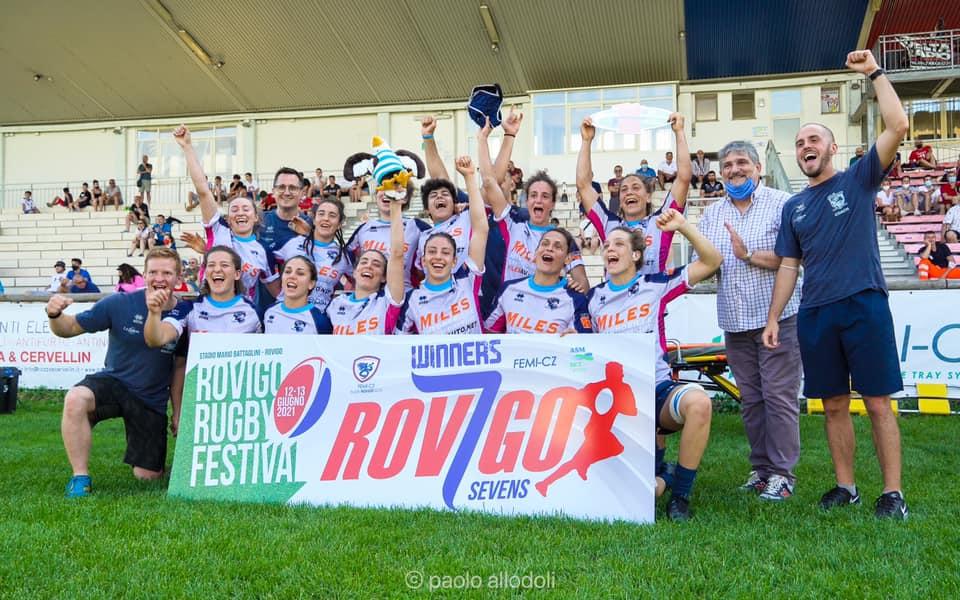 Rugby Rovigo festival 2021