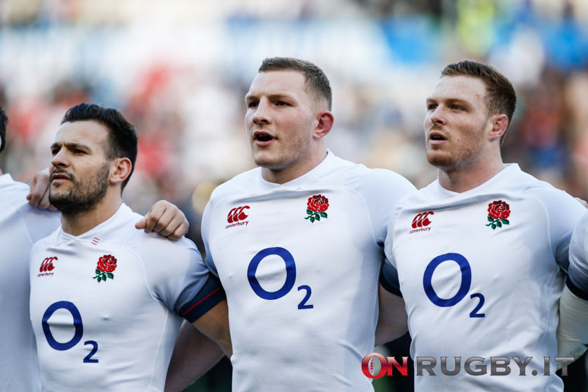 Test Match Estivi 2021: i convocati dell'Inghilterra per la trasferta nordamericana