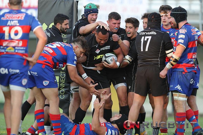 Rugby – Top10: come funziona con gli stranieri il prossimo anno?