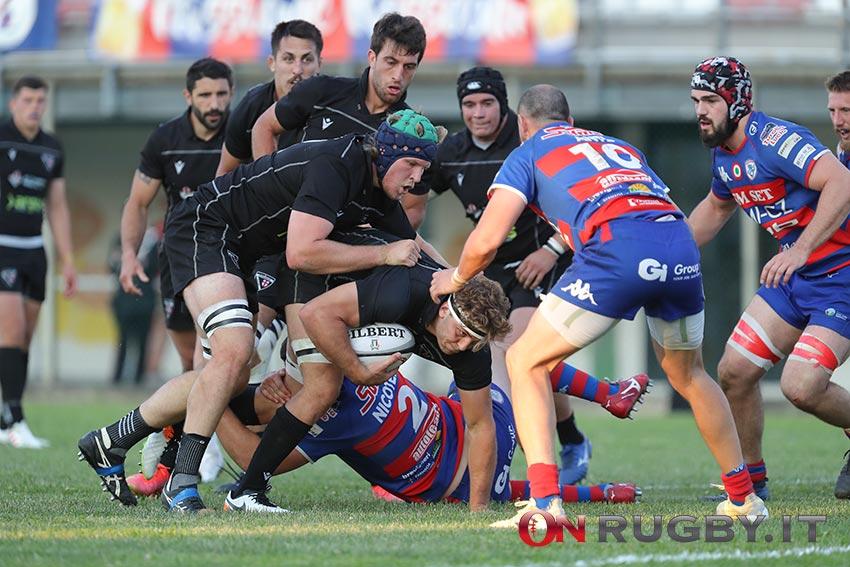 Top10: tutti i movimenti ufficiali rugbymercato