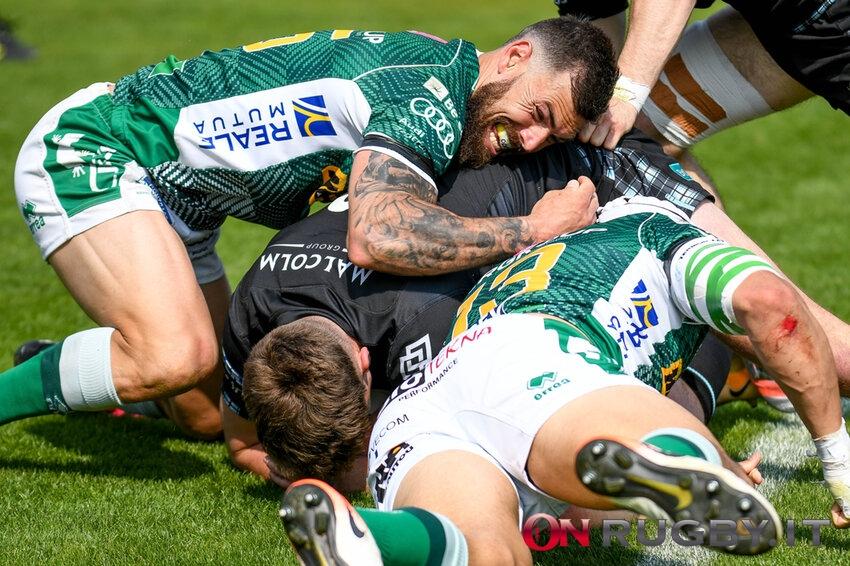 rugby in diretta: il palinsesto dal 18 al 20 giugno