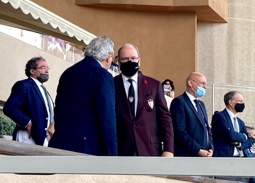 Ranieri Laporte