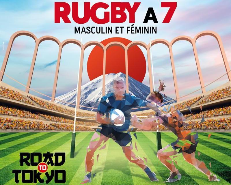 Rugby Sevens Monaco 2021