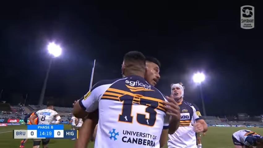 SR Trans-Tasman: decisa la finale del torneo dopo tanti colpi di scena