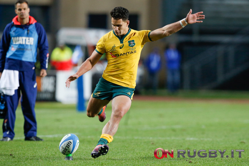 World Ranking Rugby: Nuovo sorpasso nella top 10