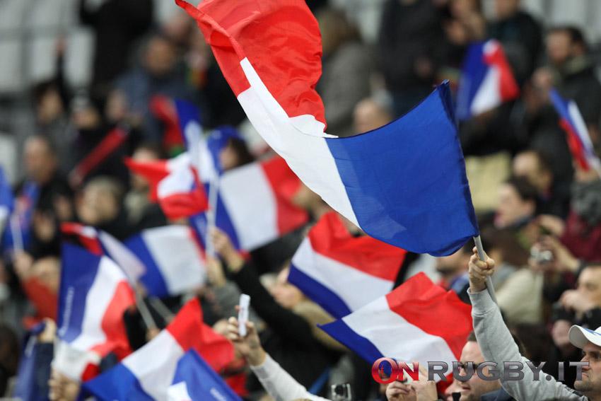 tifosi Francia meta dell'anno
