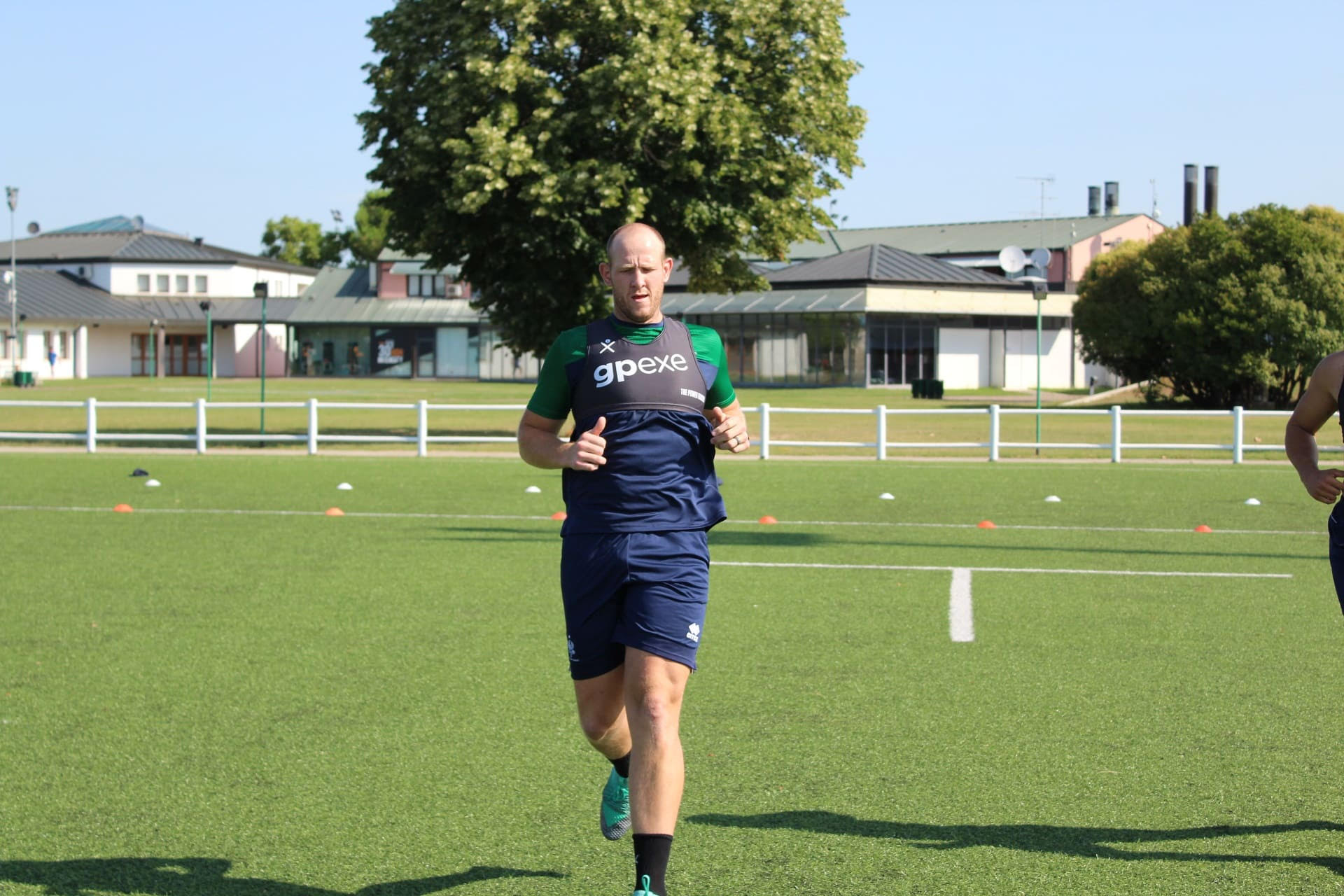 """Benetton Rugby, Carl Wegner si presenta: """"Sono un giocatore fisico. Porto la palla e pulisco le ruck"""""""