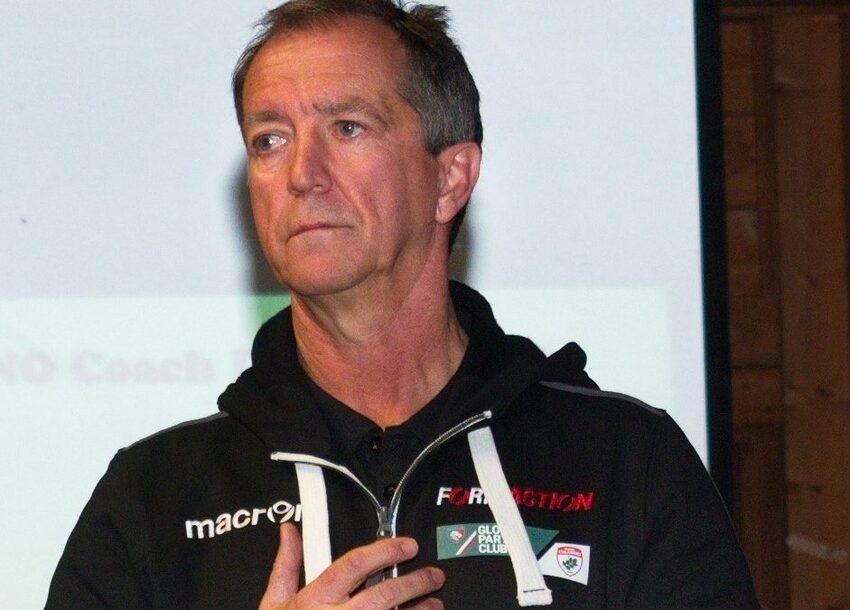 Top10: Nick Scott lascia Colorno. Nuova avventura in Serie A (PH Colorno Rugby)