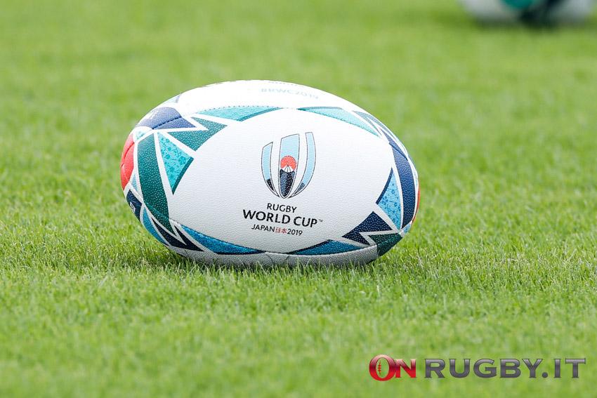 World Rugby Ranking: la classifica dopo la prima giornata del Rugby Championship