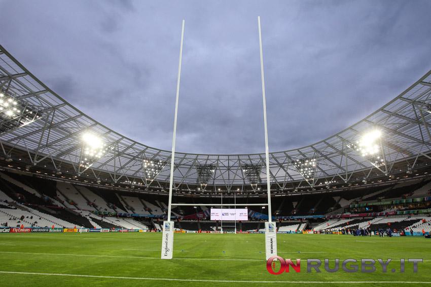 Rugby in diretta palinsesto dal 17 al 18 luglio