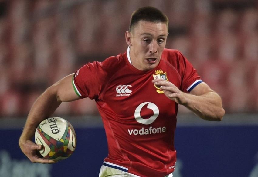 Video: gli highlights della vittoria dei British and Irish Lions a Johannesburg, contro i Sigma Lions