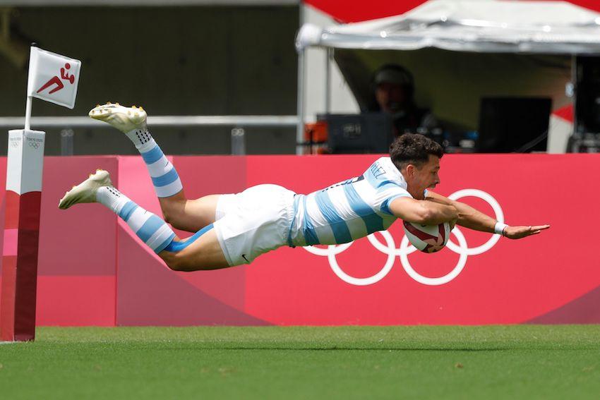 Rugby Sevens olimpico Tokyo 2020