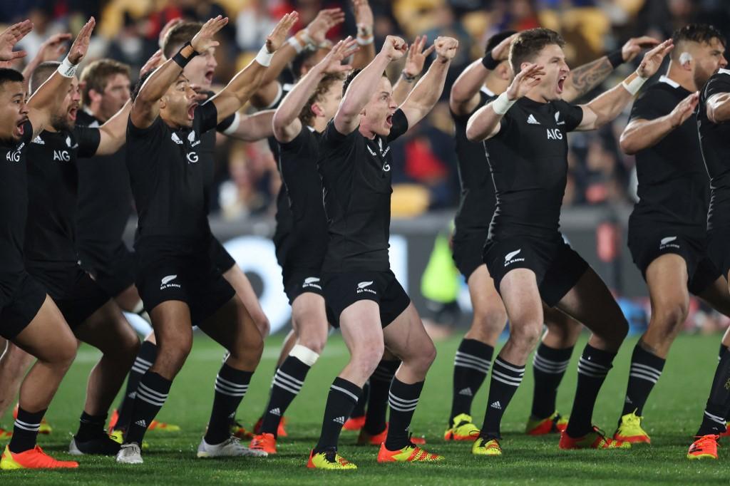 Rugby Championship: risultati, classifica e calendario del torneo ph. MICHAEL BRADLEY / AFP