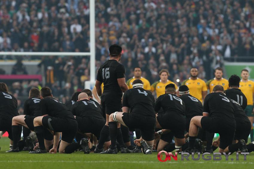 World Rugby Ranking: rivoluzione sul podio della classifica mondiale