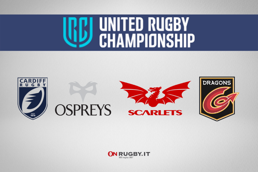 united rugby championship girone gallese