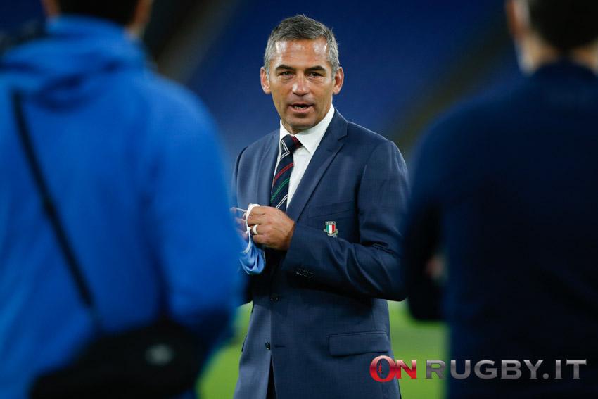 Franco Smith: torna in campo la Nazionale Emergenti