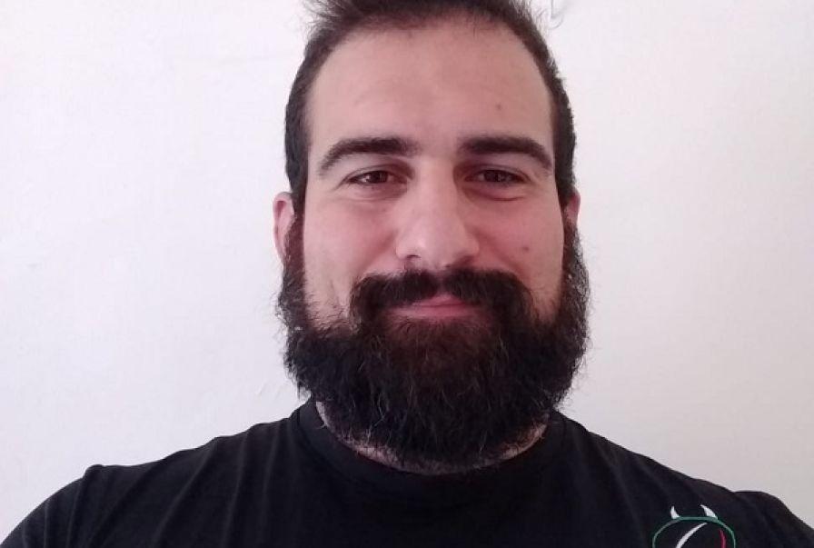 Valorugby: Matteo Muccignat si ritira, ma rimane nel mondo del rugby