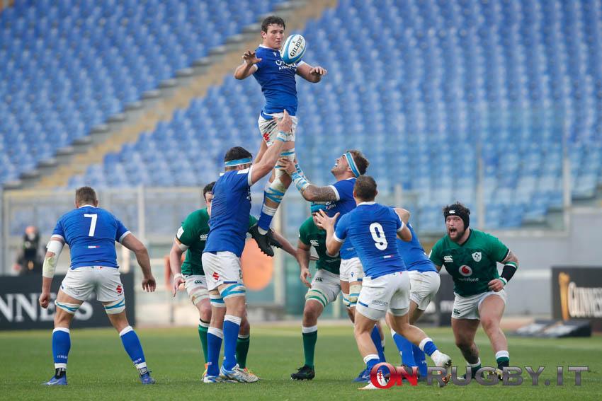 Test Match Novembre 2021: informazioni utili sulle partite della Nazionale Italiana di rugby