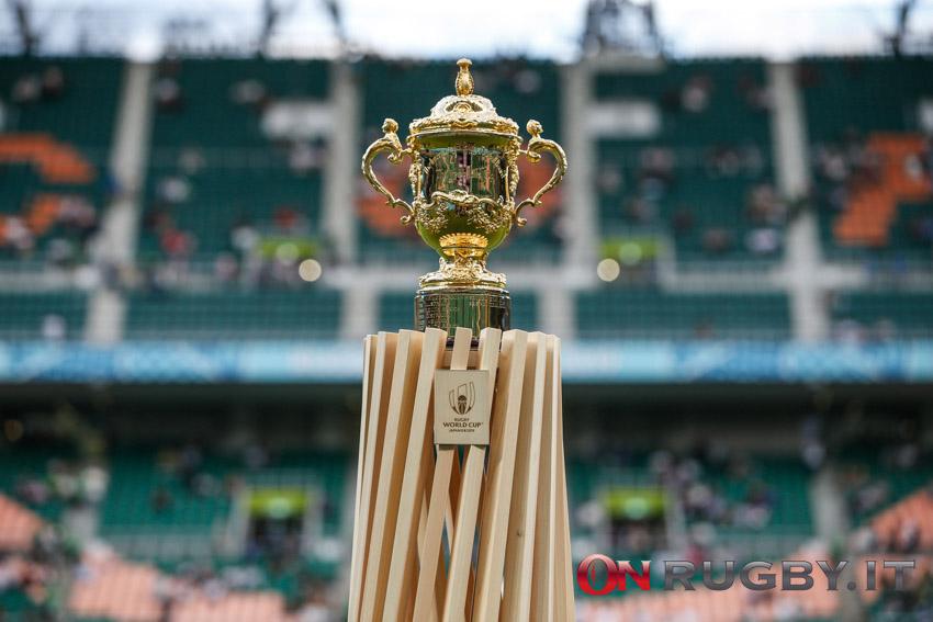 Rugby World Cup 2023: due anni esatti all'inizio del torneo. Il punto della situazione