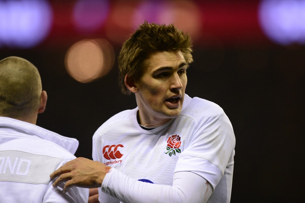 Toby Flood si ritira, ma non lascia il mondo rugby