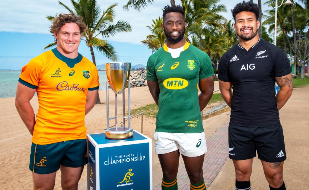 """Il Rugby Championship si """"dimentica"""" dell'Argentina"""