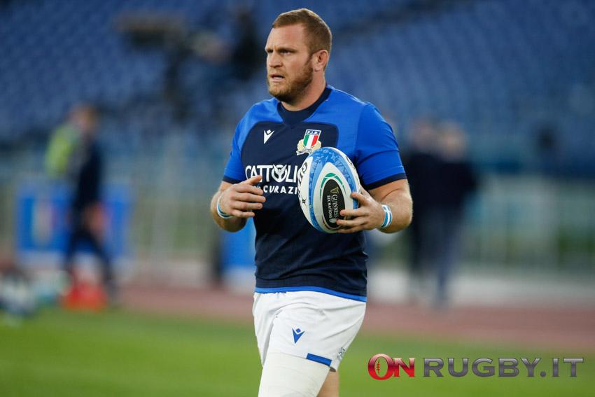Test Match Novembre 2021: le tappe di avvicinamento della Nazionale Italia Rugby