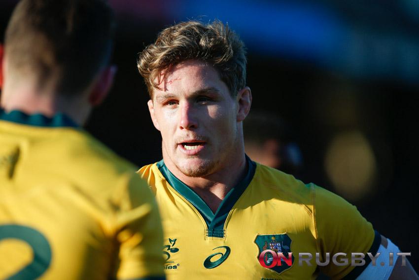 Rugby Championship: la preview di Australia-Argentina