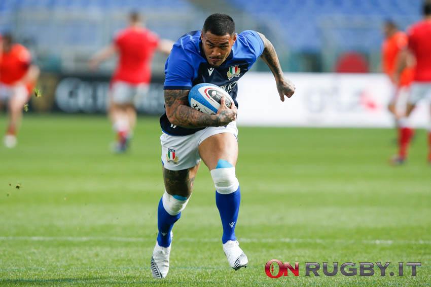 World Rugby approva la regola: i leggins potranno essere utilizzati anche in campo maschile
