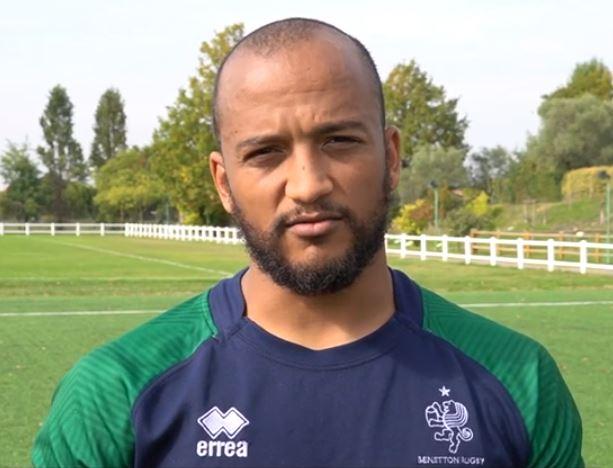 Rhyno Smith - Benetton Rugby